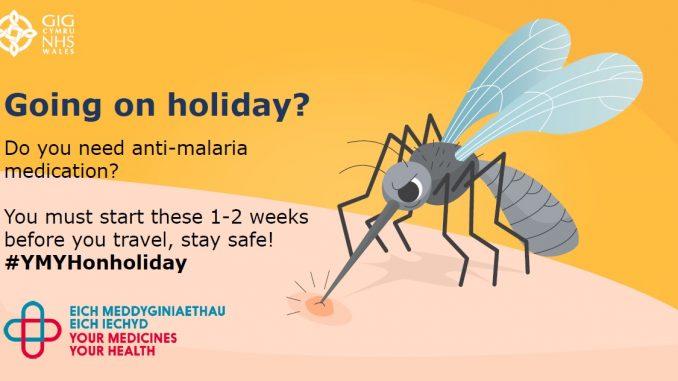 Holiday malaria